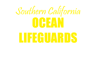 Ocean Lifeguards